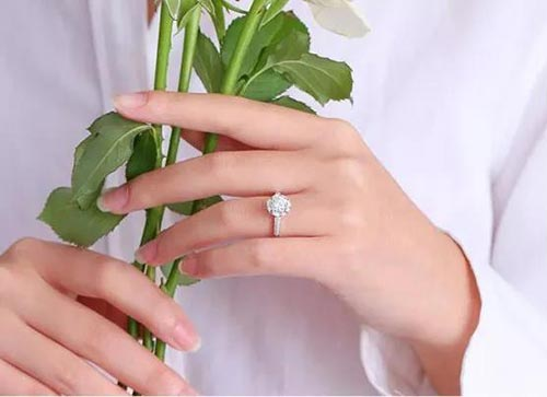 成都结婚买什么戒指,结婚钻戒什么牌子好?