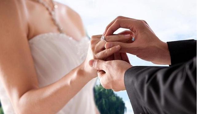 结婚后的你,每天会带婚戒吗?