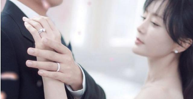 结婚钻戒和对戒,挑选结婚钻戒和对戒
