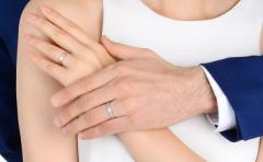 达州结婚定制钻戒怎么样?