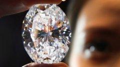 """钻石重量为什么是""""克拉""""而不是""""克""""?"""